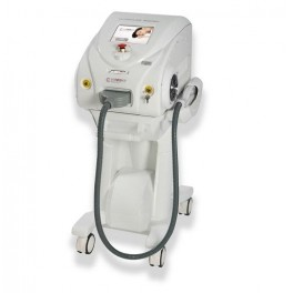 IPL fotoepilatorapparat  SKINPULSE 900 RF
