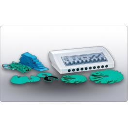 Miostimulansapparat  Electrostimulation