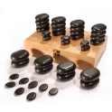 Full Body Hot Stone Massage Set