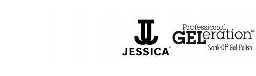 Jessica GELeration gel nagellack