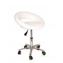 Beautician master stool Candidus