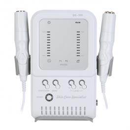 Radiofrekvensapparatur Mini RF och Elektroporering F5