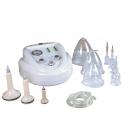 Multifunktionsapparati för vakuumterapi Beta