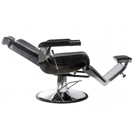 Barber Chair Crome