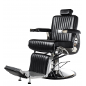 Barber Chair Chrome