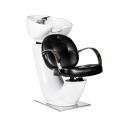 Washing chair Eve