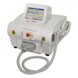 IPL fotoepilatorapparat SKINPULSE 500